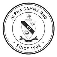ALPHA GAMMA RHO ·SINCE· 1904
