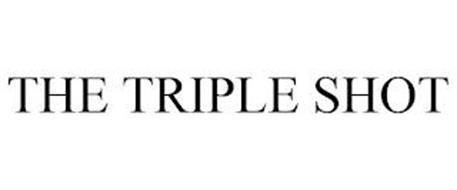 THE TRIPLE SHOT