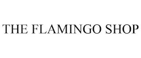 THE FLAMINGO SHOP