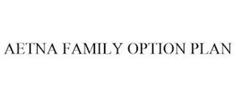 AETNA FAMILY OPTION PLAN
