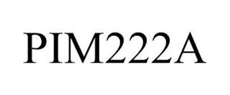 PIM222A
