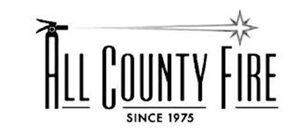 ALL COUNTY FIRE SINCE 1975