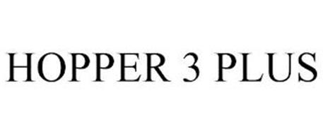 HOPPER 3 PLUS