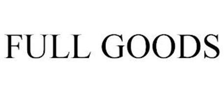 FULL GOODS