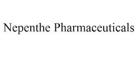NEPENTHE PHARMACEUTICALS