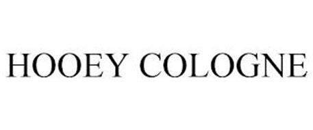HOOEY COLOGNE