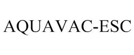 AQUAVAC-ESC