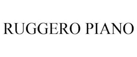 RUGGERO PIANO