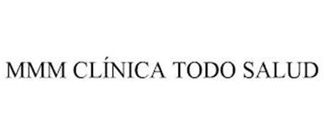 MMM CLÍNICA TODO SALUD