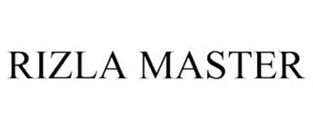 RIZLA MASTER