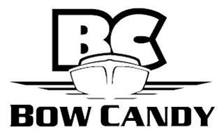 BC BOW CANDY