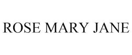 ROSE MARY JANE