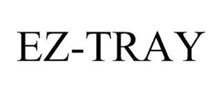 EZ-TRAY