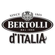 BERTOLLI DAL 1865 SINCE 1865 D'ITALIA