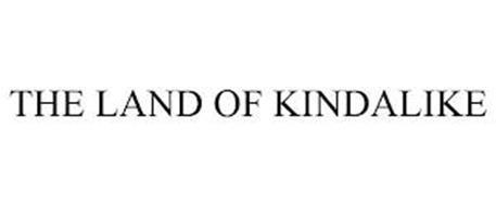 THE LAND OF KINDALIKE
