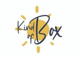 KIND OF BOX