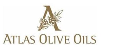 A ATLAS OLIVE OILS