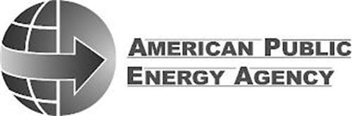 AMERICAN PUBLIC ENERGY AGENCY