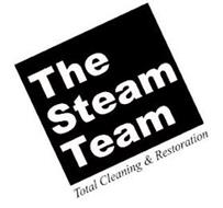 THE STEAM TEAM TOTAL CLEANING & RESTORATION