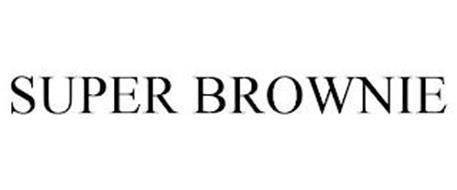 SUPER BROWNIE