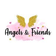 ANGELS & FRIENDS