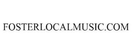 FOSTERLOCALMUSIC.COM