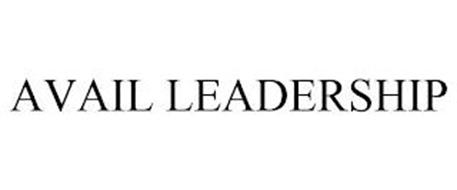 AVAIL LEADERSHIP