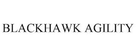 BLACKHAWK AGILITY
