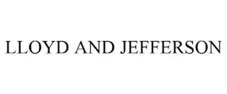 LLOYD AND JEFFERSON