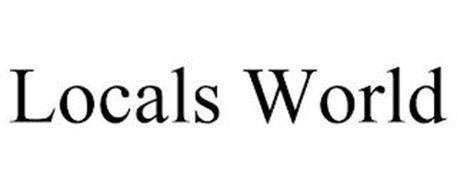 LOCALS WORLD