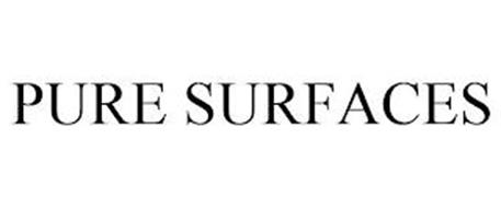 PURE SURFACES
