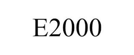 E2000