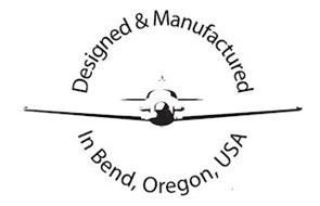 DESIGNED & MANUFACTURED IN BEND, OREGON, USA