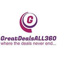 GREATDEALSALL360 WHERE THE DEALS NEVER END...