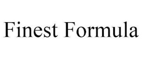 FINEST FORMULA
