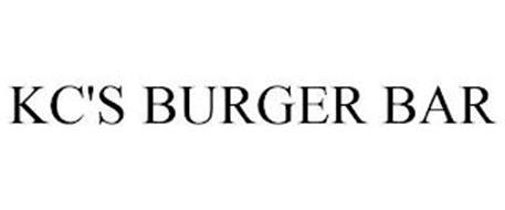 KC'S BURGER BAR