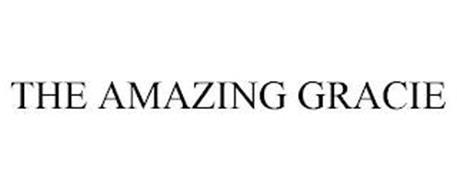 THE AMAZING GRACIE