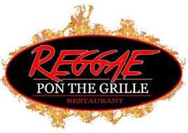 REGGAE PON THE GRILLE RESTAURANT