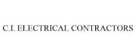 C.I. ELECTRICAL CONTRACTORS