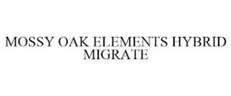 MOSSY OAK ELEMENTS HYBRID MIGRATE