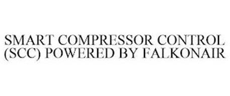 SMART COMPRESSOR CONTROL (SCC) POWERED BY FALKONAIR