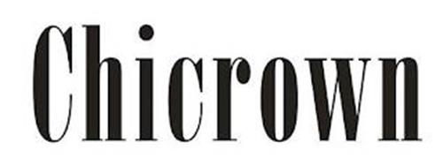 CHICROWN