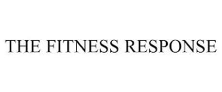 THE FITNESS RESPONSE
