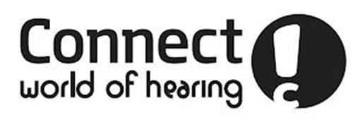 CONNECT WORLD OF HEARING !