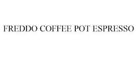 FREDDO COFFEE POT ESPRESSO