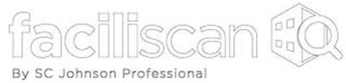FACILISCAN BY SC JOHNSON PROFESSIONAL