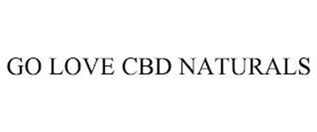 GO LOVE CBD NATURALS