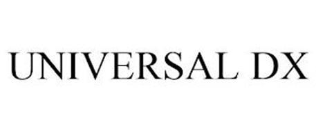 UNIVERSAL DX