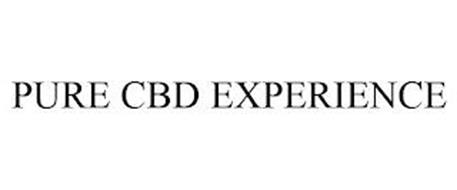 PURE CBD EXPERIENCE