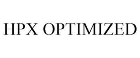 HPX OPTIMIZED